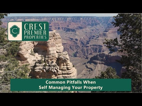 Common Pitfalls in Self-Managing Your Property